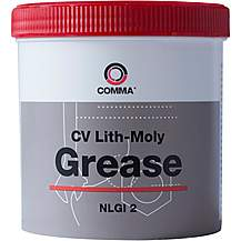 image of Comma CV & Lith-Moly Grease 500g