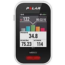image of Polar V650 Cycle GPS