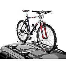 image of Halfords Roof Mount Cycle Carrier