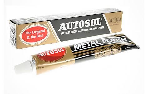 autosol metal polish 75g. Black Bedroom Furniture Sets. Home Design Ideas