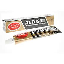 image of Autosol Metal Polish 75g