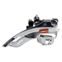 Shimano FD-C051 Dual-Pull Top Swing Multi-Fit Front Derailleur