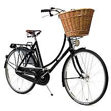 image of Pashley Princess Sovereign Womens Bike