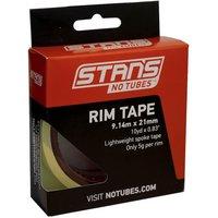 Stans No Tubes Rim Tape - 10yd x 21mm