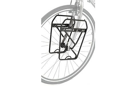 image of Axiom Journey DLX Front Pannier Rack