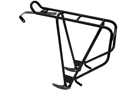 Axiom Streamliner Road Deluxe Rear Pannier Rack