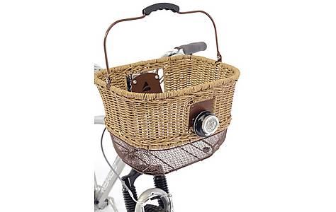 image of Axiom City Wicker Deluxe Basket