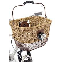 image of Axiom City Wicker Deluxe Basket