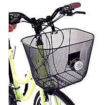 image of Axiom Fresh Mesh Deluxe Basket