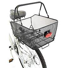 image of Axiom Market LX Rear Basket