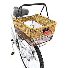 image of Axiom Market Deluxe Wicker Basket