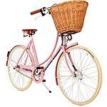 image of Pashley Britannia Womens Classic Bike