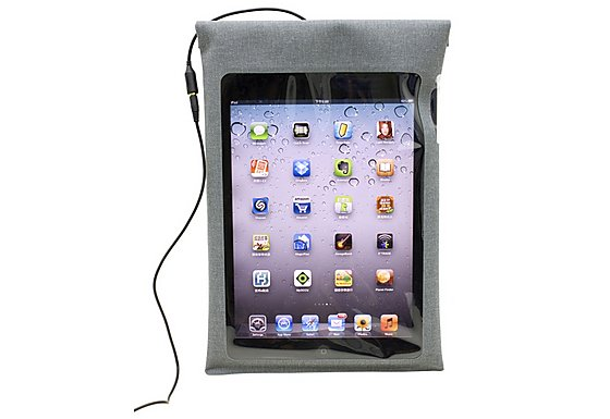 Biologic Soft Shield for iPad