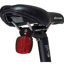 image of Biologic LED and Reflector Tail Light
