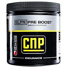 image of CNP Elite Pre Boost Formula - 304g