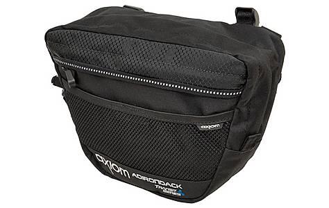 image of Axiom Adirondack Bar Bag - 4.5l, Black/Grey
