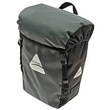 image of Axiom Kingston Commuter Saddle Pannier Bag