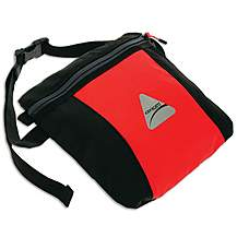 image of Axiom Modular GrandTour Hip Pack Bag - Red/Black