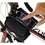 image of Axiom Gran Fondo Smartbag Touch Frame Bag