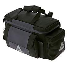 image of Axiom Robson LX14 Trunk Bag - Grey/Black