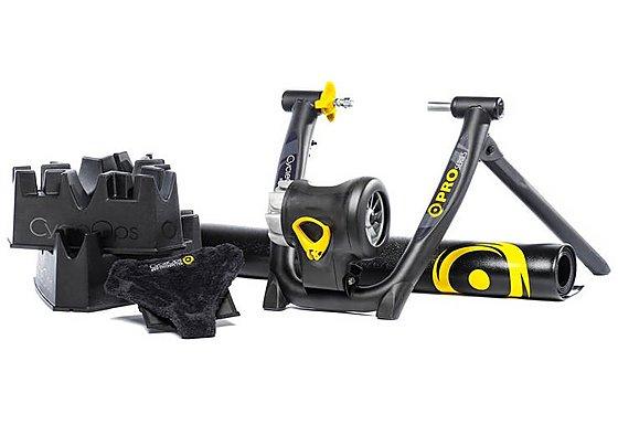 CycleOps Jet Fluid Pro Winter Training Kit