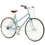 image of Pashley Aurora Womens Bike