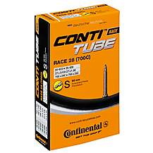 image of Continental Race 28 Bike Inner Tube