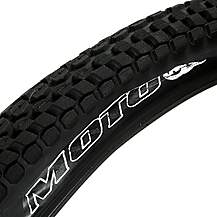 "image of DMR Moto Bike Tyre - 26"" x 2.2"""