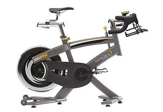 CycleOps i300 Pro Indoor Cycle with Powertap