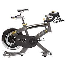 image of CycleOps i300 Pro Indoor Cycle with Powertap