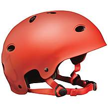 image of Protec B2 SXP Helmet - Blood Orange