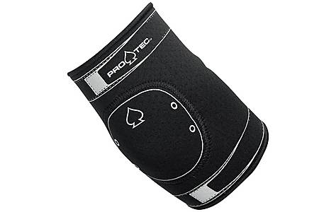image of Protec Gasket Elbow Pads - Black