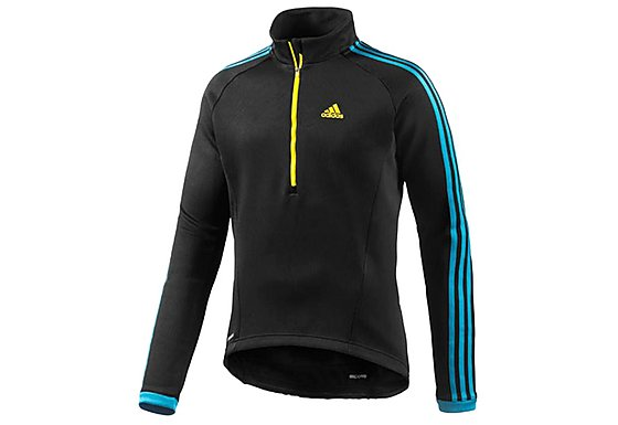Adidas Response Mens Winter Jersey