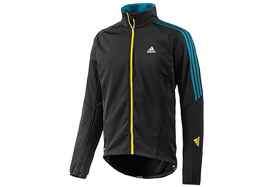 Adidas Response Mens Winter Jacket