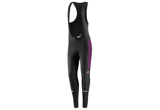 Adidas Response Womens Winter Bibtight