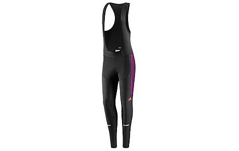image of Adidas Response Womens Winter Bibtight