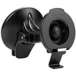 image of Garmin nuvi Sat Nav Universal Suction Cup Mount