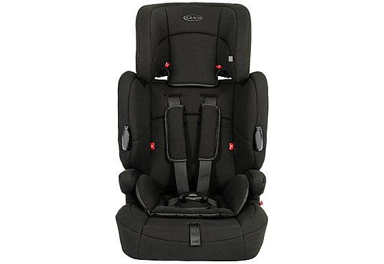 Graco Endure Booster Seat