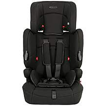 image of Graco Endure Booster Seat