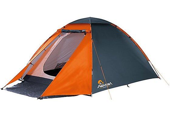 Aventura 3 Man Dome Tent