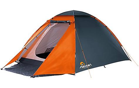 image of Aventura 3 Man Dome Tent