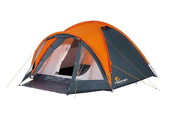 Aventura 4 Man Dome Tent