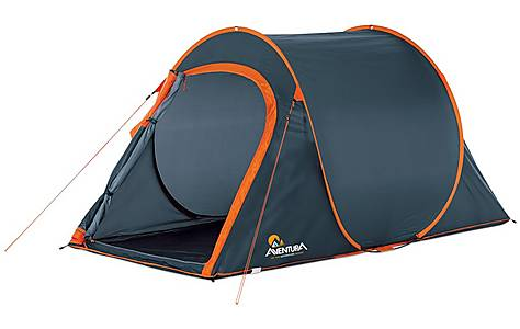 image of Aventura 2 Man Pop Up Tent