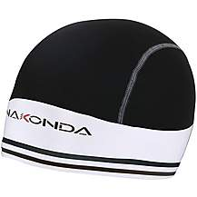 image of Sportful Anakonda Helmet Liner - Black/White