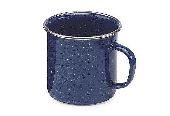 Aventura Enamel Mug
