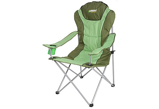 Urban Escape Folding Chair