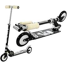 image of Star Wars Stormtrooper Folding Inline Scooter