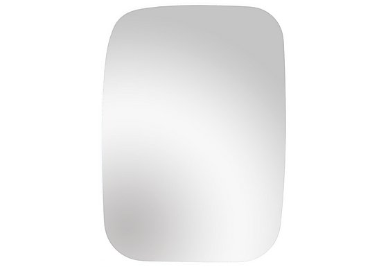 Summit Commercial Mirror Glass TCG5