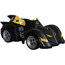 image of Batman 6V Battery Powered Batmobile