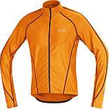 Gore Contest Thermo Jersey - Orange